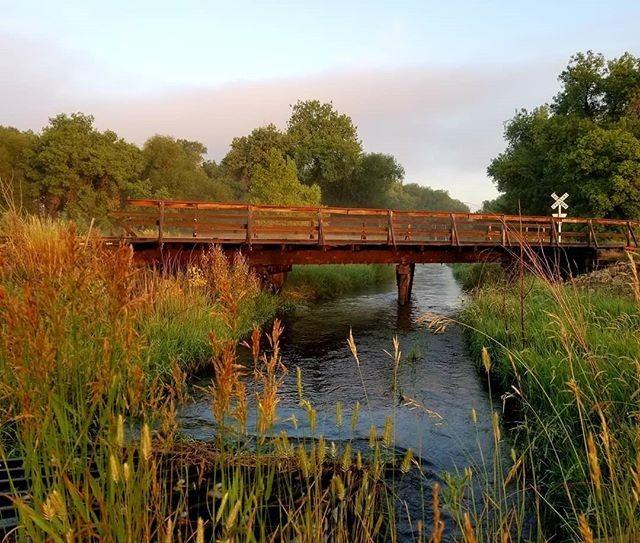 Poudre Bridge